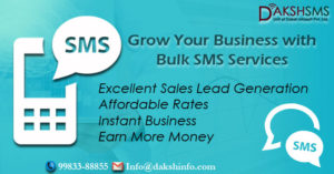 How to boost Website Traffic with Bulk SMS Marketing? – My Blog