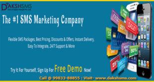 BULK SMS service provider Vadodara – My Blog